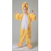 Duckling Plush Yellow 1-2